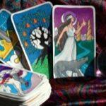 FT-Tarot Cards