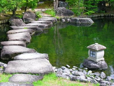Garden Life Path