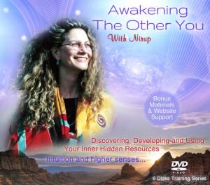 meet your higher self meditation technique