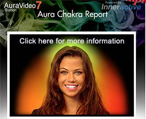 Sedona Aura Photos Chakra Report Nirup