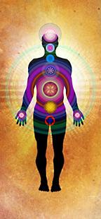 chakra reading and balancing